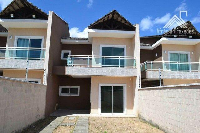 Casa à venda no bairro Urucunema - Eusébio/CE - Foto 2