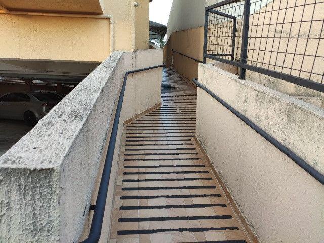 Apartamento Jardim Leocádia - Foto 2