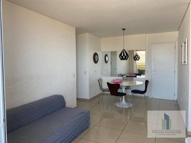 Fortaleza - Apartamento Padrão - Cocó - Foto 12