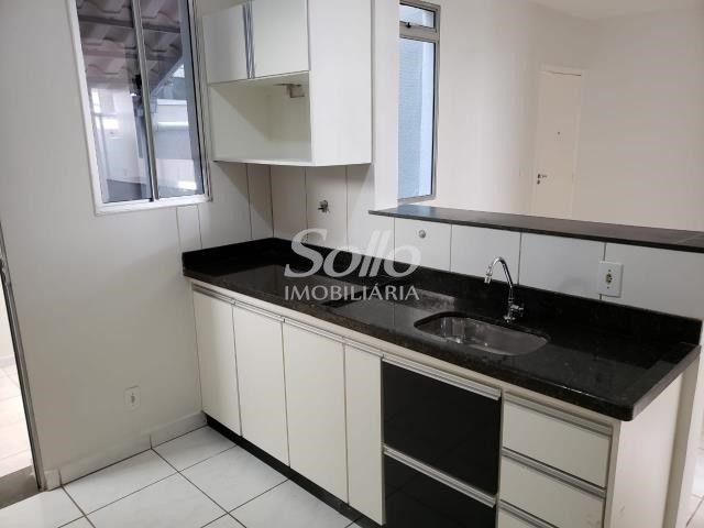 Apartamento à venda com 2 dormitórios em Shopping park, Uberlandia cod:82590 - Foto 9