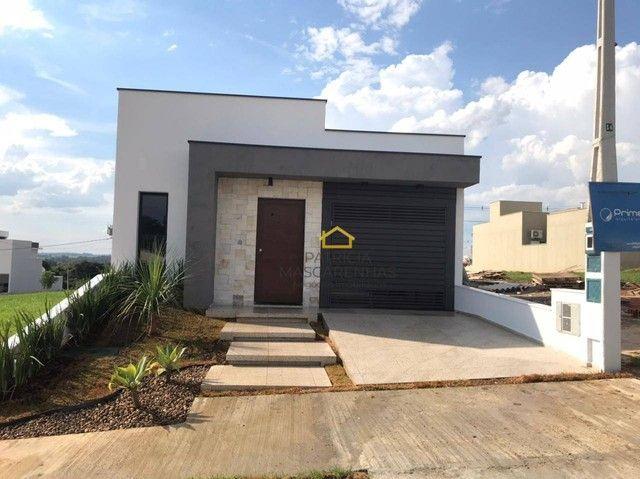 Linda casa de 3 dormitórios sendo 1 suíte no Villagio Ipanema - Foto 2