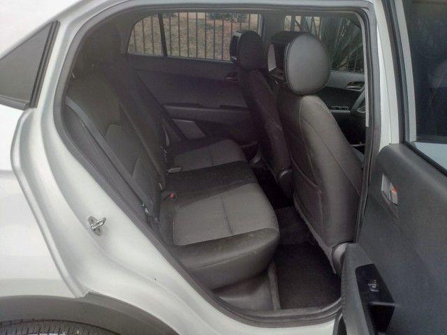Hyundai Creta pulse 2019 só 35.000 km automático sem detalhes !!! - Foto 13