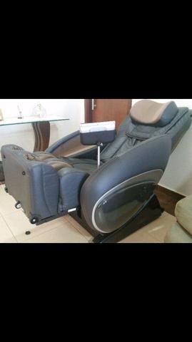 Poltrona de massagem Relax Medic
