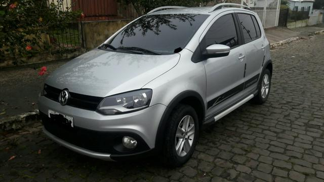 Volkswagen Cross Fox ( O + inteiro do Rs ) Abaixo da Tabela