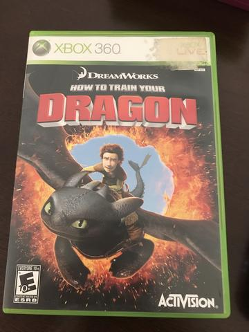 How to train your dragon original videogames vila ema so how to train your dragon original ccuart Choice Image