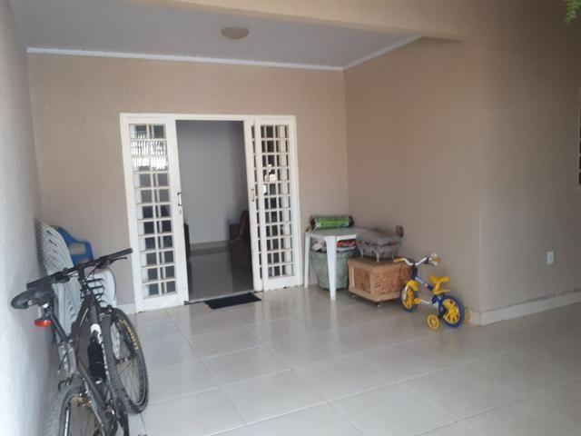 Excelente casa de 3 qts, suíte em Sobradinho II - Foto 4