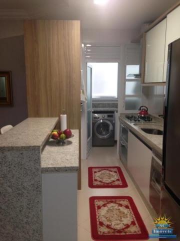 Apartamento à venda com 3 dormitórios em Ingleses, Florianopolis cod:14325 - Foto 12