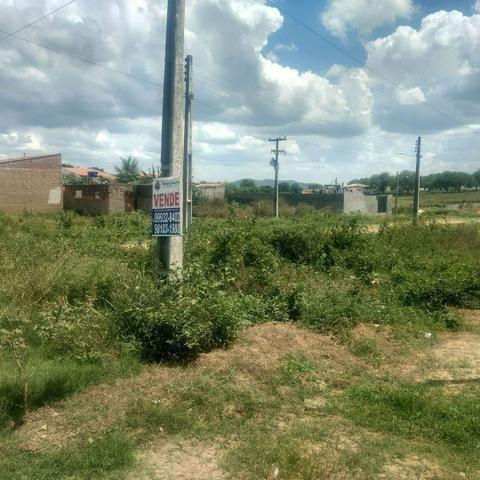 Vendo terreno no loteamento sabiá em Palmeira dos Indios - Foto 2