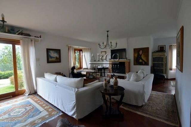 Casa em condomínio , 3 dorm + 3 quartos externos, linda vista com churrasqueira - Foto 9
