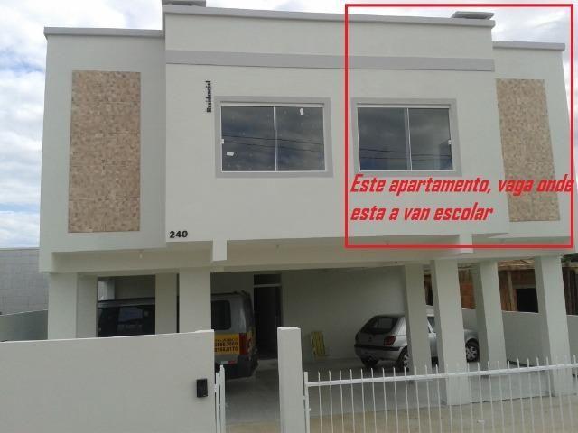 Apartamento Pronto para morar ou já Alugado para investir!