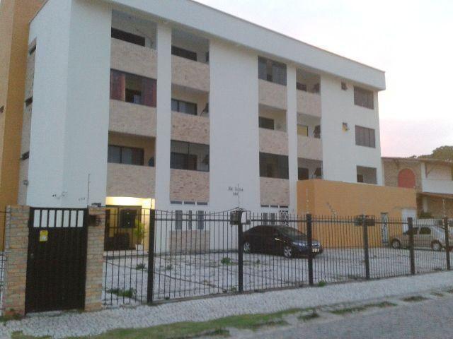 Apartamento no Ed. Itália 78m2