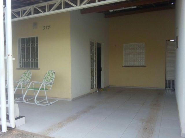 Casa no São Joaquim prox. Parque Lagoa do Norte