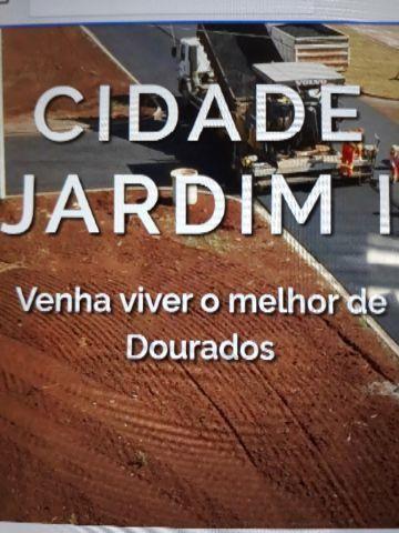 Terreno Cidade Jardim I