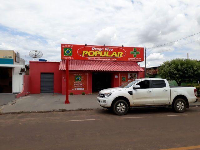 Vende-se uma drogaria completa, com convênios, farmácia Popular do Brasil