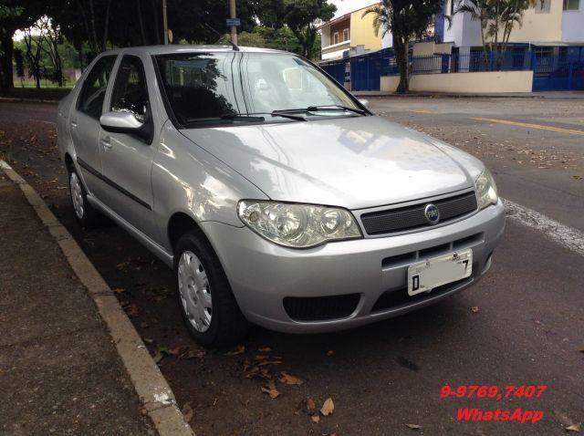 Fiat Siena ELX 1,4