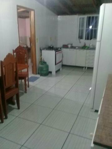 Casa em Mato Grosso vende - se ou troca