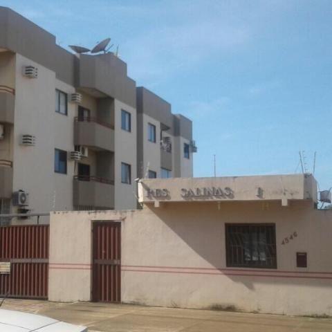 Apartamento - residencial salinas 1