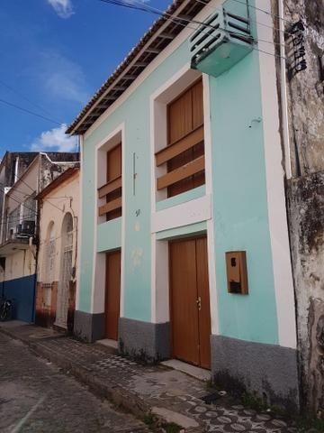 Edificio comercial no Centro de São Luis