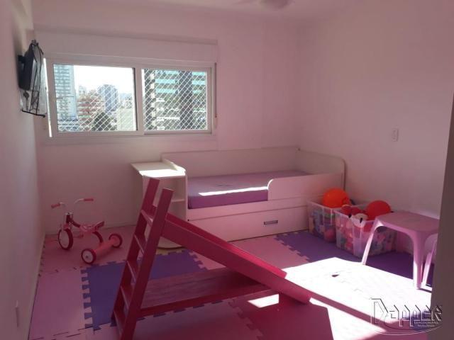 Apartamento à venda com 2 dormitórios em Pátria nova, Novo hamburgo cod:12737 - Foto 7