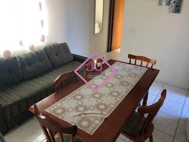 Apartamento à venda com 1 dormitórios em Ingleses do rio vermelho, Florianopolis cod:3149 - Foto 4