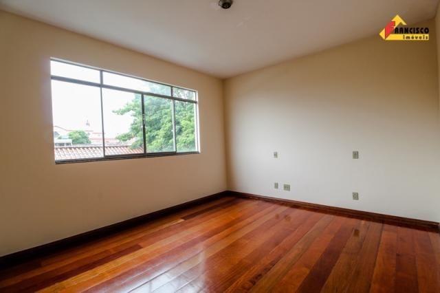 Apartamento para aluguel, 3 quartos, 1 vaga, catalão - divinópolis/mg - Foto 16