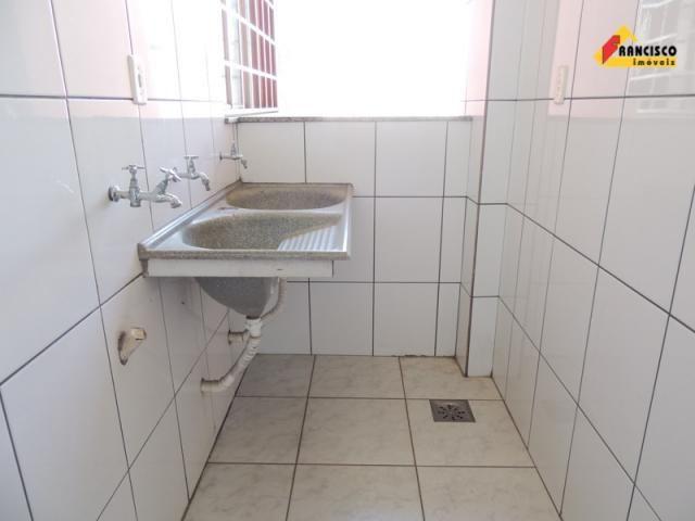 Apartamento para aluguel, 2 quartos, 1 vaga, lp pereira - divinópolis/mg - Foto 7