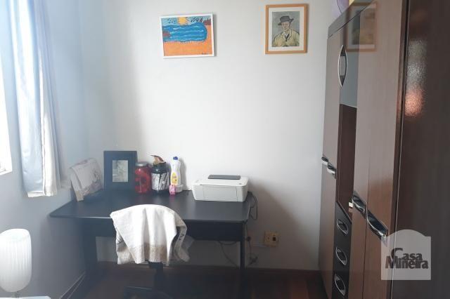 Apartamento à venda com 3 dormitórios em Salgado filho, Belo horizonte cod:249666 - Foto 7
