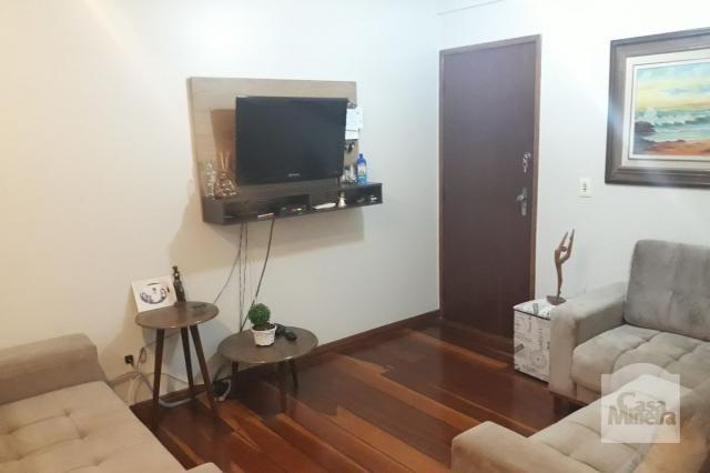 Apartamento à venda com 3 dormitórios em Salgado filho, Belo horizonte cod:249666 - Foto 2