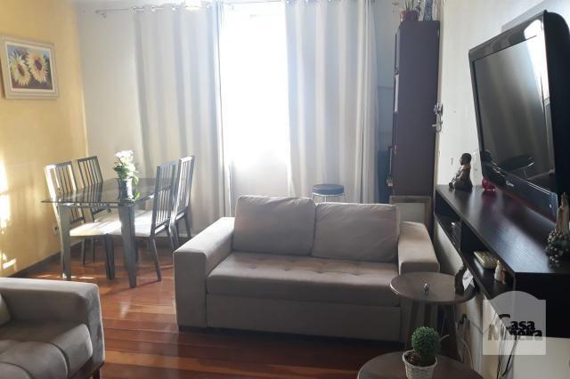 Apartamento à venda com 3 dormitórios em Salgado filho, Belo horizonte cod:249666 - Foto 5