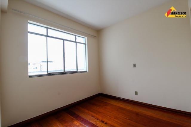 Apartamento para aluguel, 3 quartos, 1 vaga, catalão - divinópolis/mg - Foto 11