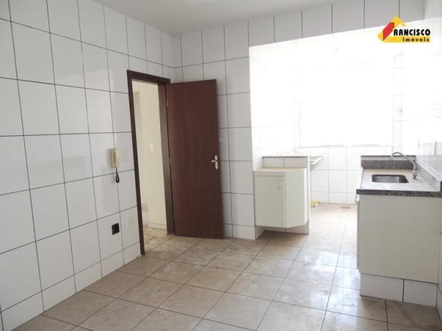 Apartamento para aluguel, 2 quartos, 1 vaga, lp pereira - divinópolis/mg - Foto 6