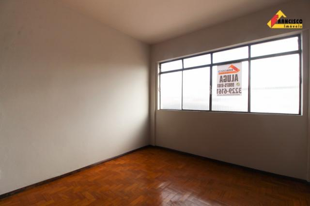 Apartamento para aluguel, 3 quartos, 1 vaga, Centro - Divinópolis/MG - Foto 20