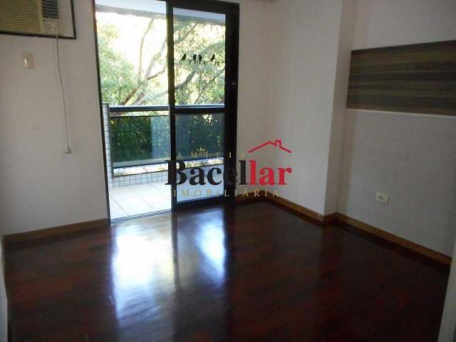 Apartamento à venda com 3 dormitórios em Tijuca, Rio de janeiro cod:TIAP31845 - Foto 12