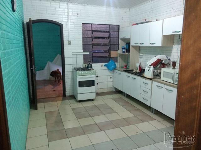 Casa à venda com 4 dormitórios em Canudos, Novo hamburgo cod:15503 - Foto 4