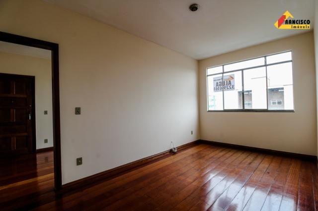Apartamento para aluguel, 3 quartos, 1 vaga, catalão - divinópolis/mg - Foto 10