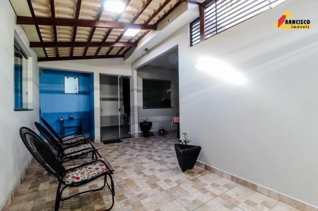 Casa residencial para aluguel, 2 quartos, 1 vaga, nossa senhora das graças - divinópolis/m - Foto 4