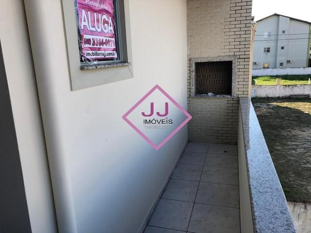 Apartamento à venda com 1 dormitórios em Ingleses do rio vermelho, Florianopolis cod:3149 - Foto 16