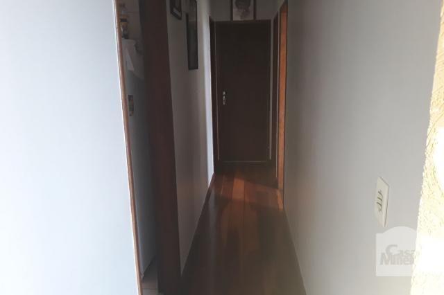 Apartamento à venda com 3 dormitórios em Salgado filho, Belo horizonte cod:249666 - Foto 14