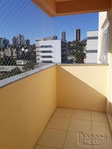 Apartamento à venda com 2 dormitórios em Pátria nova, Novo hamburgo cod:12737 - Foto 12
