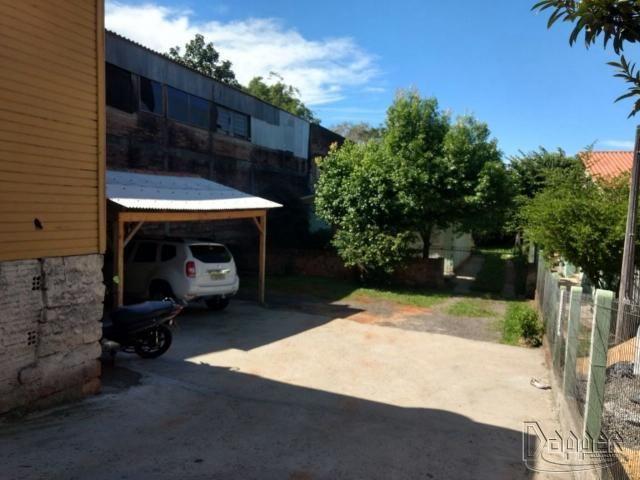 Casa à venda com 4 dormitórios em Canudos, Novo hamburgo cod:15503 - Foto 9