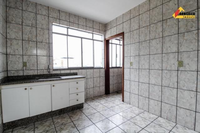 Apartamento para aluguel, 3 quartos, 1 vaga, catalão - divinópolis/mg - Foto 20