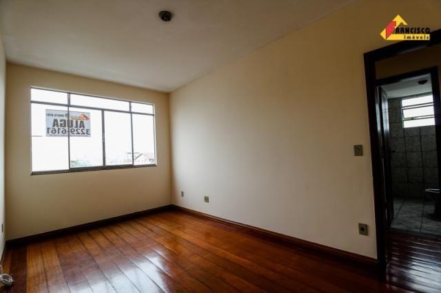 Apartamento para aluguel, 3 quartos, 1 vaga, catalão - divinópolis/mg - Foto 9