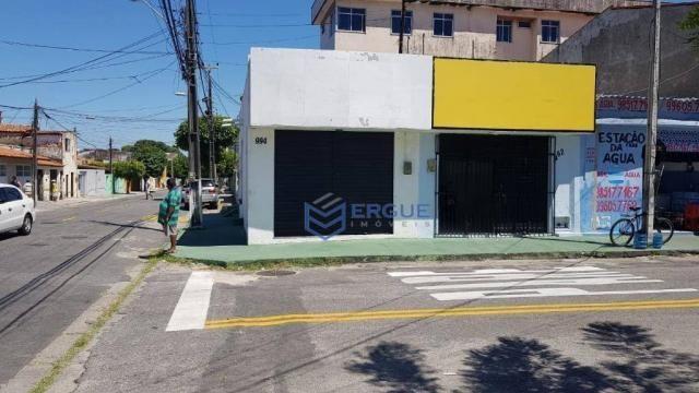 Ponto à venda, 116 m² por r$ 650.000,00 - vila união - fortaleza/ce - Foto 4