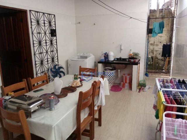 Casa com 3 dormitórios à venda, 141 m² por R$ 350.000,00 - Prefeito José Walter - Fortalez - Foto 12