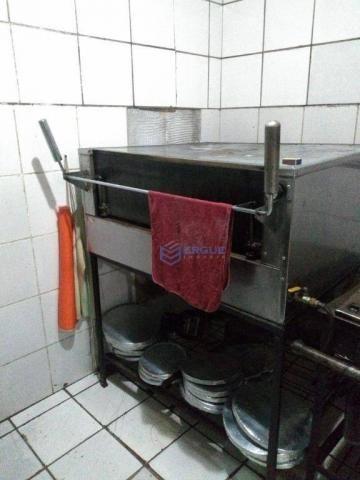 Ponto à venda, 272 m² por R$ 600.000,00 - São Cristóvão - Fortaleza/CE - Foto 14