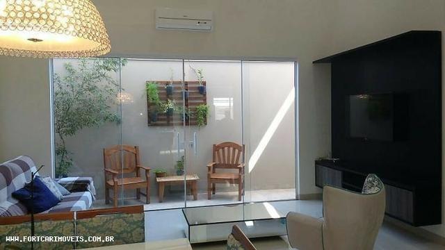 Casa Térrea SemiNova c\ 4 Suítes no Condomínio Portinari r$ 1.050.000,00 - Foto 17