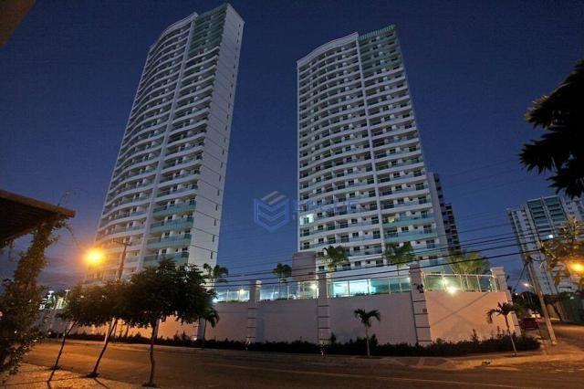Apartamento com 3 dormitórios à venda, 71 m² por R$ 540.971,12 - Engenheiro Luciano Cavalc - Foto 2