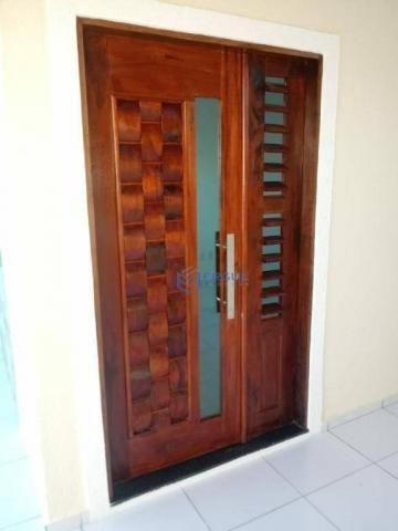 Casa residencial à venda, Pedras, Itaitinga. - Foto 18