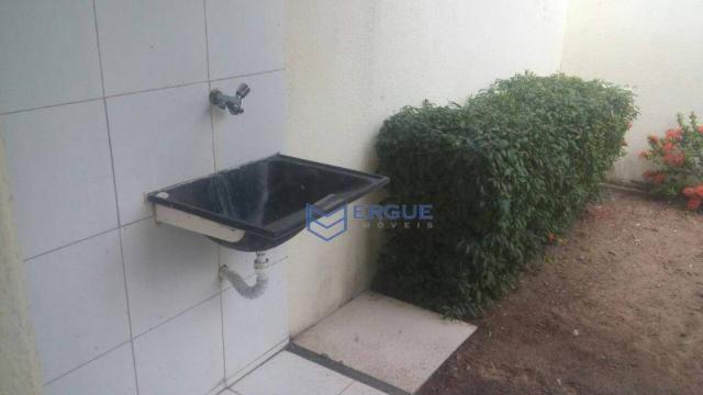 Casa com 3 dormitórios à venda, 80 m² por R$ 200.000,00 - Lagoa Redonda - Fortaleza/CE - Foto 7