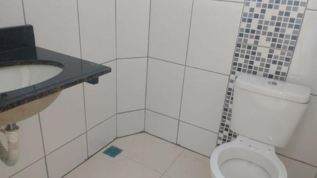 Apartamento em Ipatinga, 2 quartos/Suite, 70 m², Aceita carro. Valor 155 mil - Foto 12